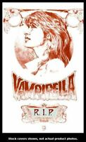 Vampirella Lives 1 VF/NM