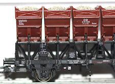 Märklin H0 Muldenkippwagen Ommi51 aus Set 46350 Betriebsnummer 618 095 Neu