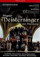 Wagner: Die Meistersinger von Nürnberg [DVD] [2012] [NTSC]