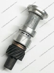 6.2 & 6.5 L Diesel Oil Pump Drive gear Chevy GMC 26045801 AM General 5714669