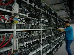Bitmain Antminer S19 Pro S9 L7 D7 DR5 Z15 T19 S17 T17 L3+ Hosting Service in TX