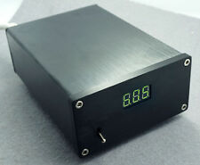 Hifi linear power DC-1 USBp/DAC/external power supply with digital display
