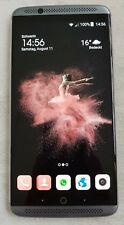 ZTE AXON 7 - 64GB - DUAL SIM Titangrau (kein Sim- & Netlock) inkl. OVP