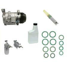 New A//C Compressor Kit fits 2003-2008 Hummer H2  GLOBAL PARTS