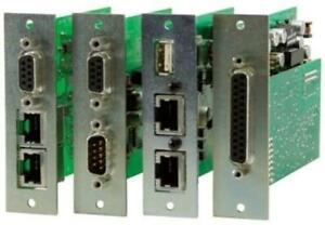 EA Elektro-Automatik EA-IF-PB1 Profibus Interface PSI & EL Series