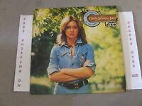 OLIVIA NEWTON JOHN IF YOU LOVE ME LET ME KNOW LP MCA 411