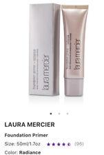 DISCONTINUED Laura Mercier Foundation Primer IN Radiance ORIGINAL 100% Authentic