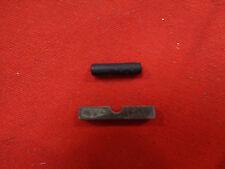 NOS Original USGI  M1 Carbine Front Sight Pin and Key