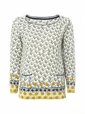 White Stuff Scoop Neck Jumpers & Cardigans for Women