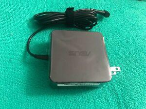 Asus  X555L X550C F551M X551C ADP-65GD B Adapter Power Charger 65W ORIGINAL