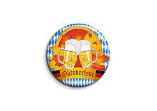 Nourriture - Oktoberfest 1 - Badge 56mm Button Pin