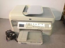 HP MY9BFH91G2 Photosmart Premium Workgroup Printer Page Count:3520 W/Toner