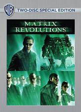 The Matrix (DVD, 2015, 2-Disc Set, Special Edition) NEW