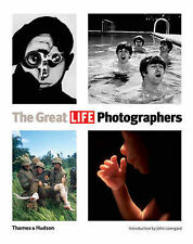 The Great LIFE Photographers by Thames & Hudson Ltd (Hardback, 2004)
