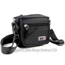 Unisex Multi propósito Mini Cinturón shoulder/travel trabajo utilidad Bolsa Práctico Para Hombre
