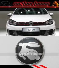 97 98 99 00 01 02 VW GOLF MK 4 IV GTI STEERING WHEEL EMBLEM BADGE RABBIT BUNNY