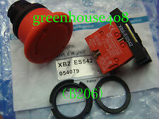 50pc Telemecanique ZB2-BE101C Emergency Stop N/C Switch XB2 ES542 [B206]