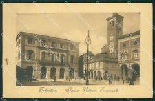 Macerata Tolentino cartolina QK6550