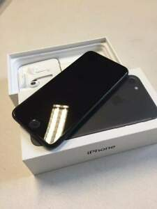 USED Apple iPhone 7 32GB Matte Black - Openline, Complete