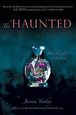 The Haunted (Hollow Trilogy), Verday, Jessica, Good Book