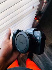 canon eos rp body + 24mm 1.4 Sigma Lens