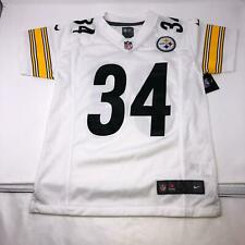 NWT Nike Pittsburgh Steelers Mendenhall Jersey Size Youth Small