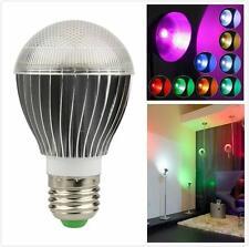 10W E27 E26 LED Magic Glühbirne 16 Farbwechsel RGB Lampe + IR Fernbedienung