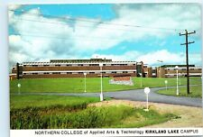 Kirkland College Ebay