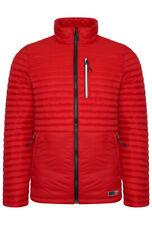 Superdry Men's Packaway Non_Hooded Fuji Jacket - Dark Red