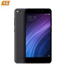 Teléfonos móviles libres gris Xiaomi Redmi 4A con 16 GB de almacenaje