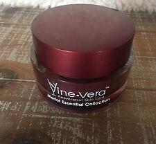 Vine Vera Merlot Nourishing Night Cream 52g/1.83 oz New