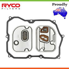 New * Ryco * Transmission Filter For VOLKSWAGEN TIGUAN 5N 118 TSI 1.4L 4Cyl