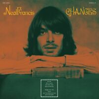 NEAL FRANCIS - CHANGES   CD NEU