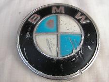 BMW Genuine Badge 90mm for E9, E10, E21, E23 18268932