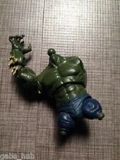 Marvel Legends ULTIMATE GREEN GOBLIN BAF Parts (Torso + Right Arm) (GH)