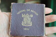 1951 festival of britain five shilling coin