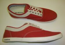 seavees 09/61 Ligero Zapatillas Deportivas Zapatos Informales de tenis rojo
