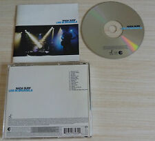 RARE CD ALBUM LIVE IN BRUSSELS - NADA SURF 16 TITRES 2004