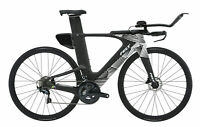 2020 Felt IA Advanced Triathlon Bike // Disc Brake Ultegra R8000 11-Speed / 56cm