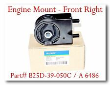 A6486 ENGINE MOUNT FRONT LOWER FITS: MAZDA PROTEGE 1999-2003 PROTEGE5 2002