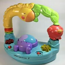 Fisher Price Replacement Lights & Music Toy Luv U Zoo Jumperoo