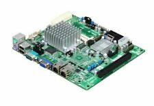 SuperMicro MBD-X7SPE-H-O X7SPE-H Server Motherboard Intel Atom D510 FreeNAS