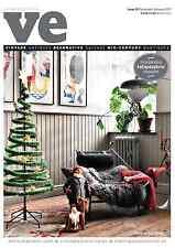 VE Magazine - Issue 31 - Modernist,Ecelectic, Swedish, Guitars, Speakeasy, Gifts