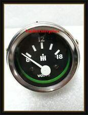 Volt Gauge Meter Ampere Farmall  IH