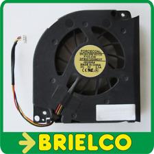 VENTILADOR TIPO TURBINA 5V 0.5A PARA PC PORTATIL CONECTOR MOLEX 3 PINES BD11771