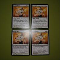 Shining Shoal x4 Betrayers of Kamigawa 4x Magic the Gathering MTG