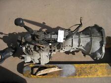 Opel Frontera B 2,2l Getriebe MUA771