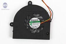 New Genuine Acer Aspire 5333 5733 5733Z 5742 5742G 5742Z 5742ZG CPU Cooling fan
