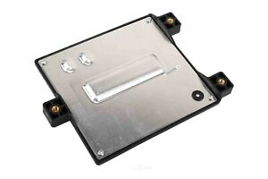 Trailer Brake Control Module fits 2011-2012 GMC Sierra 2500 HD,Sierra 3500 HD Si