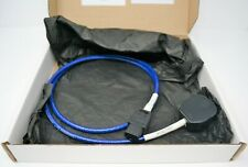 Tellurium Q Ultra Blue U.K. Power Cable (1.5m). Brand-new. Worldwide shipping.